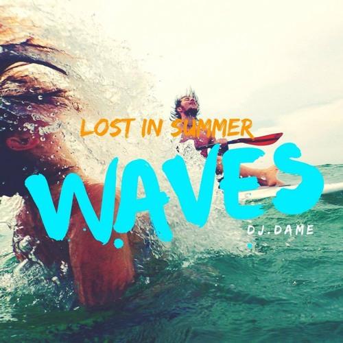 Lost in Summer Waves - HipHop/Top 40/Pop(Explicit)