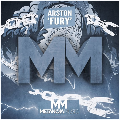 Arston - Fury (Original Mix)