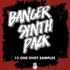 Banger Synth Pack | 15 ONE SHOT SAMPLES [BUY=FREE DOWNLOAD]