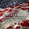 Wolfpack Vs Diego Miranda Nashville Extended Mix Album Cover