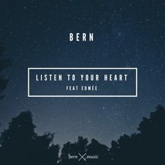 Listen To Your Heart (feat. Edmée)
