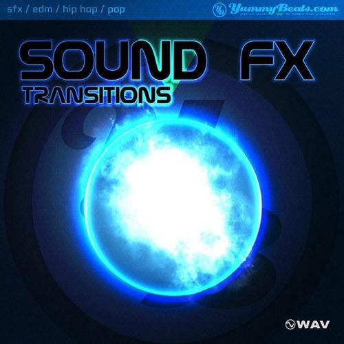 Sound FX 1 - fx library [audio demo]