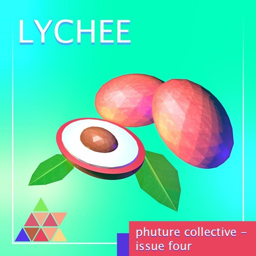 issue four | LYCHEE