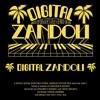 DIGITAL ZANDOLI : THE MIXTAPE Volume 2 by DIGGER'S DIGEST & DR. NICO SKLIRIS