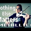 Metallica - Nothing Else Matters (Violin Cover Cristina Kiseleff)