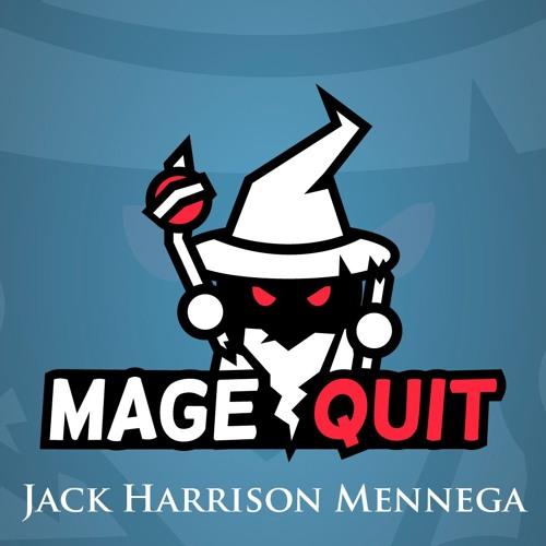 MageQuit Trailer Music