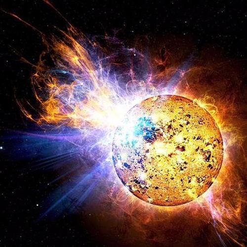 Unresolvedj - Solar Flare Clip
