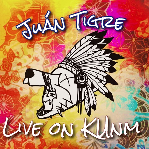 The Dotted Line KUNM Live