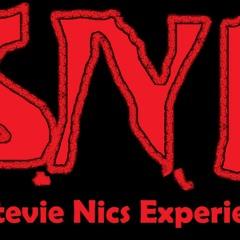 The Stevie Nics Experience Episode Thirteen