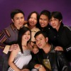 Suddenly - Cover By Main Stream Acoustic Band Live At DZRH Last 2008