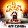 Daniel Vargas Ft Memin El Sucesor La Chapiadora Fgm Mp3