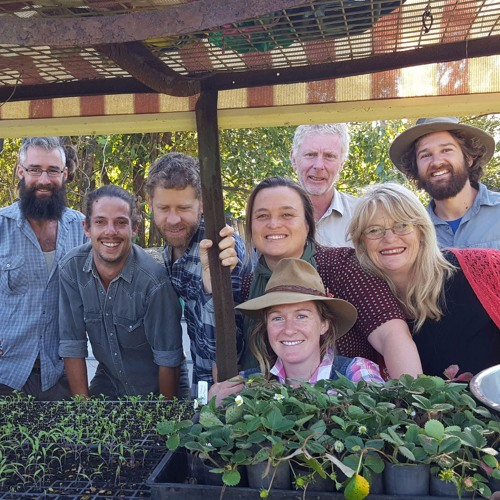 Encouraging Young Local Farmers - Reporter Dione Green
