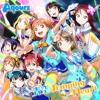 Aozora Jumping Heart Funkot - Aquors Ft Dj Ramakun
