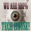 WE ARE 100% TECH HOUSE Jun/16 (Sasha, Andee & Rods, Josh Butler,  Dj Mau Mau, Latmun, Technasia)
