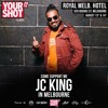 Jc King- Your Shot 2016
