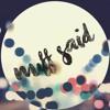 Nuff' Said! - Like I Love You (Bootleg)