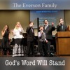 God's Word Will Stand Sample