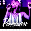 Permission (Ro James) Live Remix