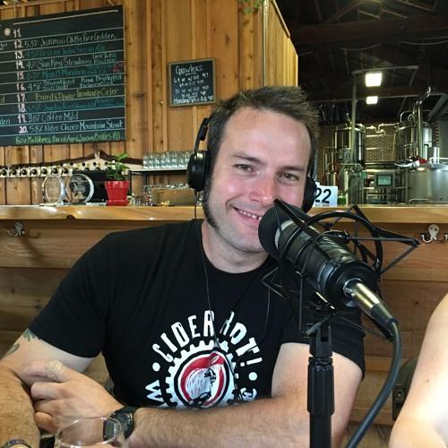 Abram Goldman-Armstrong Founder of Cider Riot Episode 10 Portland Beer Podcast