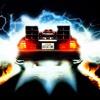 Hyboid – DeLorean Future Force