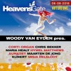 HeavensGate 525  - Woody Van Eyden (Live From HeavensGate At Nature One 2016)