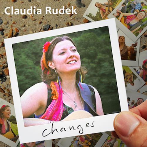 Claudia Rudek