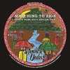 Indica Dubs meets Shiloh Ites - Marching To Zion [Indica Dubs ISS042]