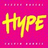 Dizzee Rascal & Calvin Harris- Hype (silk Millz Bootleg)