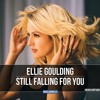 Ellie Goulding - Still Falling For You | Marijan Piano Cover