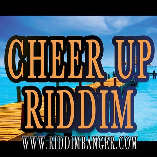 Riddimbanger - Cheer Up Riddim | #Dancehall #Beat #Reggae