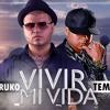 Farruko Feat Tempo - Vivir Mi Vida (Audio )