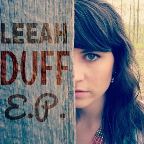 Leeah Duff E.P.