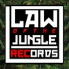 C3B & General Waste - Jah Army (Law of the Jungle vol 2 )