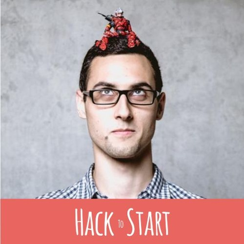 Hack To Start - Episode 111 - Corey Pollock, Co-founder, Leet