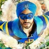 A Flying Jatt - Title Track - Raftaar, Mansheel Gujaral, Tanishkaa (128kbps).mp3