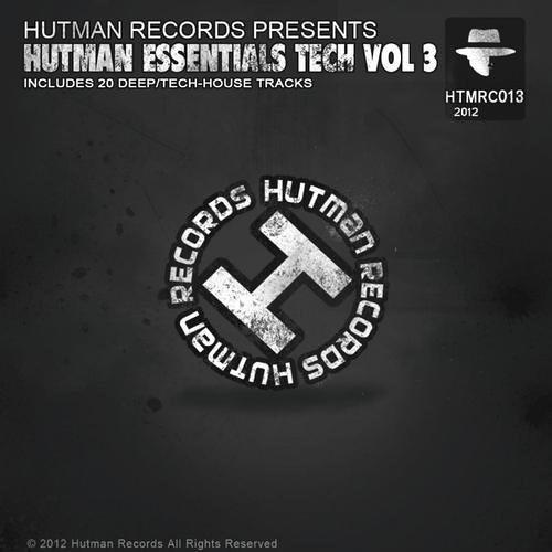 THREAD & Deren Sendil – Cyber Insanity  [Hutman]