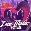 BLVCKNYELLOW x LOVE MUSIC FESTIVAL 2016 x LMF
