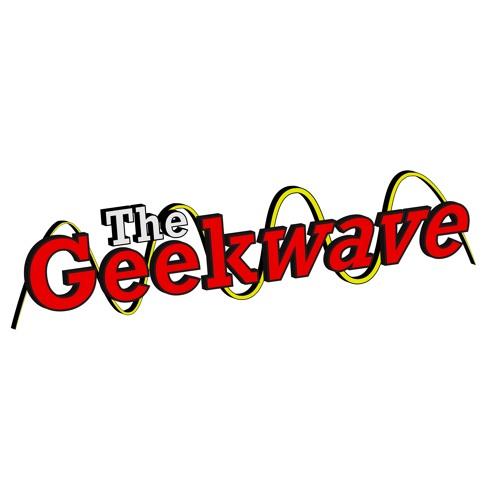 The Geekwave Episode 41: Dreamwake With Jordan Bell