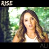 Rise - Katy Perry - Cover By Ali Brustofski (Acoustic) (2016 Rio Olympics Song)(I Will Still Rise)