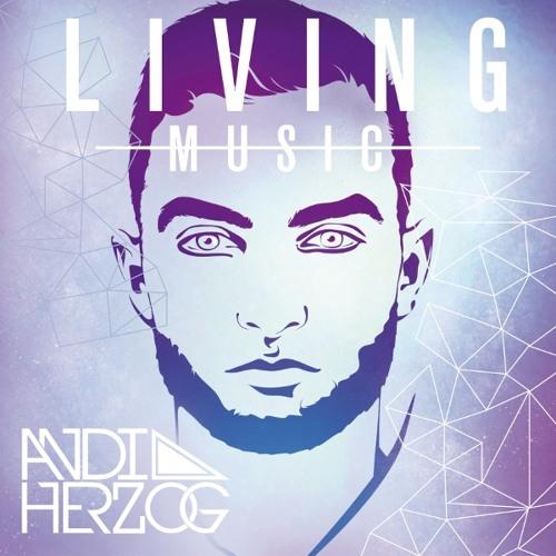 Andi Herzog - Living Music