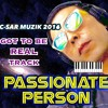 C-SAR【Got To Be Real track】PASSIONATE PERSON ♬please to play with bluetooth