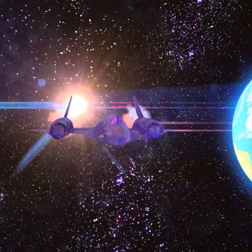 VNUS:808 /// RAVE IN SPACE