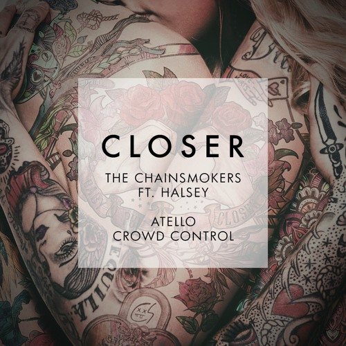 The chainsmokers ft. Halsey closer (kahikko & jespr remix) by.