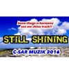 C-SAR【Bone Thugs-N-Harmony - See Me Shine track】 STILL SHINING ver.2  ♬please to play with bluetooth