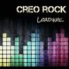 Creo Rock - El pibe de la monedita Portada del disco