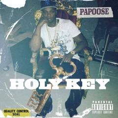 """Papoose """"Holy Key"""""""
