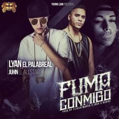 Fuma Conmigo (Prod. Fly Beatmaker, Josh & Hudini)