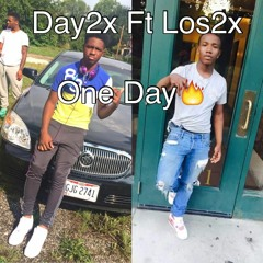 Day2x Ft los2x one day