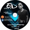 ED CASTE DJ (LIVE SESSION)
