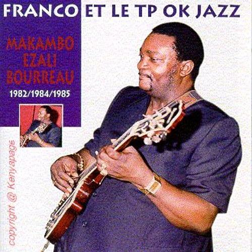 Franco And TP OK Jazz - Walk Down Memory Lane